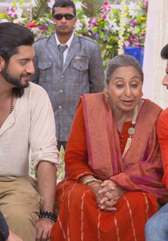 Cuộc chiến gia tộc - Phim Ấn Độ dài 365 tập lên sóng VTV3