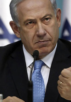 Thủ tướng Israel tuyên bố sẽ không chia cắt Jerusalem