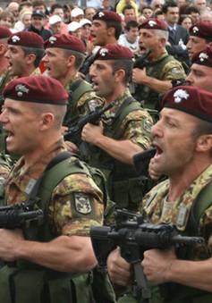 Italy huy động cả quân đội để đối phó với mafia