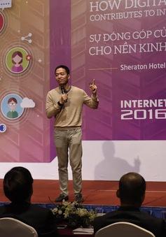 Cơ hội của kinh tế số từ sự bùng nổ của Internet