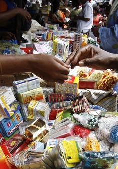 Hiểm họa thuốc giả đe dọa người tiêu dùng tại nhiều quốc gia