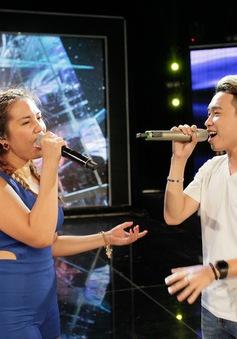 """Vietnam Idol: """"Học sinh ngoan"""" Quang Đạt căng thẳng vì sợ bị soi"""