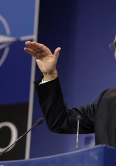 NATO chấp thuận lộ trình gia nhập của Ukraine