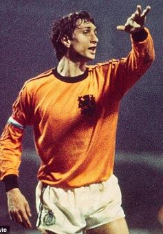5 trận kinh điển Anh – Hà Lan: Có bóng dáng Johan Cruyff