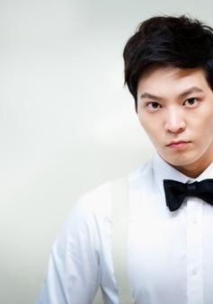Sao phim Yong Pal đóng phim cổ trang trước khi nhập ngũ