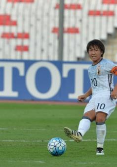 """Thủ quân U19 Nhật Bản quyết """"làm nên lịch sử"""" tại giải châu Á"""