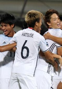 Lịch trực tiếp bóng đá ngày 30/10 và 31/10: Lộ diện nhà vô địch U19 châu Á