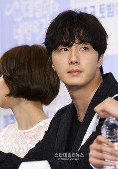 Mỹ nam Jung Il Woo nhập ngũ trong tháng 12