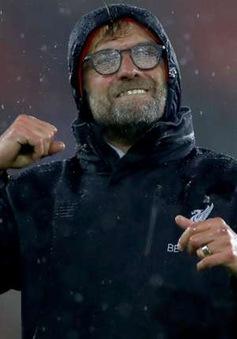 """Mất trò cưng vì thẻ đỏ, HLV Jurgen Klopp """"ấm ức"""" với FA"""