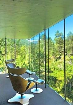 Kiến trúc hiện đại - Càng tối giản càng đẹp