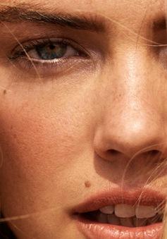 Siêu mẫu áo tắm Kate Upton dè bỉu chuyện giảm cân