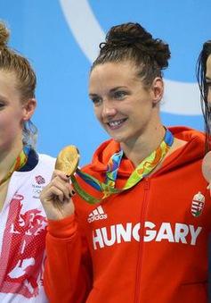 Những kỷ lục được thiết lập trong ngày thi đấu thứ 4 Olympic Rio 2016!