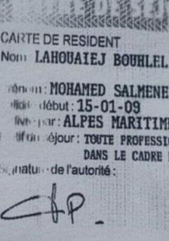 Kẻ khủng bố ở Nice có tiền sử rối loạn tâm lý