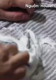 Những công dụng bất ngờ của kem cạo râu