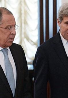 Mỹ - Nga không đạt được thỏa thuận về Syria