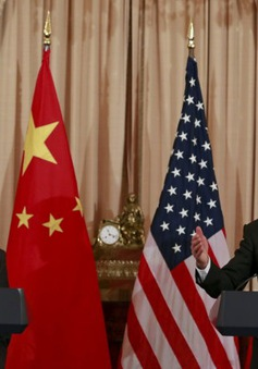 Mỹ - Trung Quốc tiến gần dự thảo trừng phạt Triều Tiên