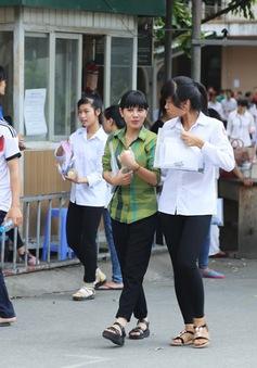 Đại học Quốc gia Hà Nội sẽ công bố phổ điểm thi trước ngày 30/5