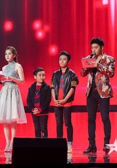 Top 3 Giọng hát Việt nhí 2016 chính thức lộ diện