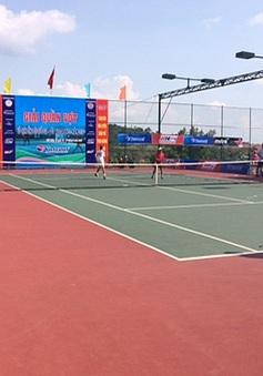 Công an nhân dân vô địch giải quần vợt đồng đội quốc gia
