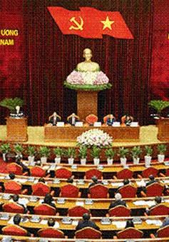 Ngày làm việc thứ 3 Hội nghị Trung ương 3