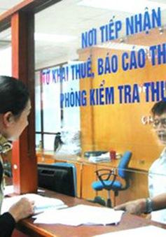 Cơ quan thuế thanh, kiểm tra 32.500 doanh nghiệp