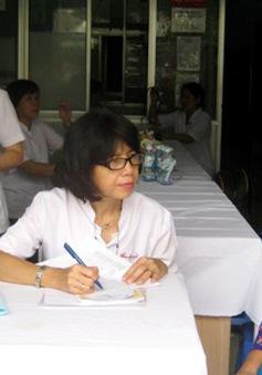 TP.HCM ra mắt tài liệu phác đồ điều trị dành cho trạm y tế