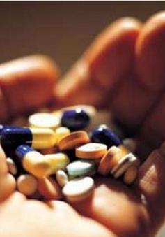 Thuốc kháng sinh bán không có đơn lên tới 91%