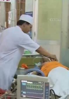 Sức khỏe các nạn nhân vụ ngạt khí gas ở Cà Mau đã ổn định