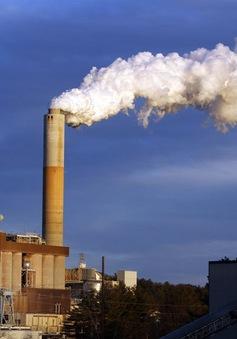 Nồng độ khí CO2 trung bình toàn cầu đạt mức kỷ lục