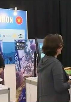 Việt Nam lần đầu tham dự Hội nghị thượng đỉnh Khởi nghiệp Asia