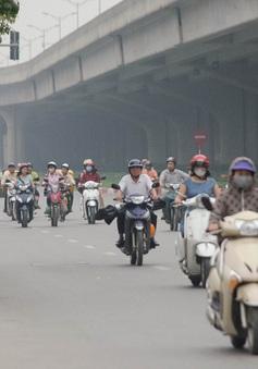 Sở TN&MT Hà Nội: Tin không khí Hà Nội có bụi thủy ngân là không có cơ sở