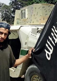 IS tung video thủ phạm vụ tấn công khủng bố Paris, Pháp