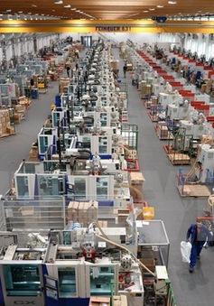 Kinh tế Eurozone tăng trưởng 0,3% trong quý IV/2015