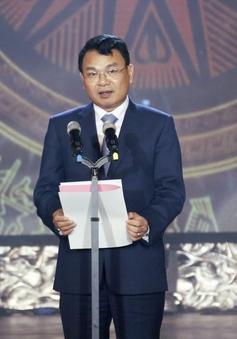 Phát biểu chào mừng LHTHTQ lần thứ 36 của Chủ tịch UBND tỉnh Lào Cai
