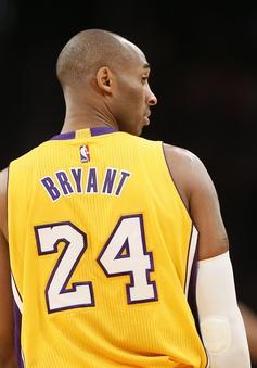 Kobe Bryant - người kế thừa di sản của Michael Jordan