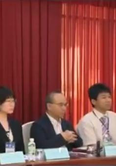 Đại học Nha Trang ký kết chương trình đào tạo quốc tế