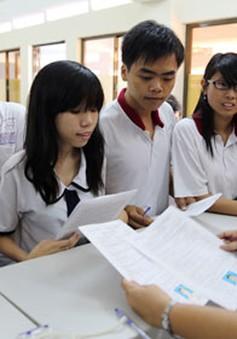 Những thay đổi của kỳ thi THPT quốc gia 2016