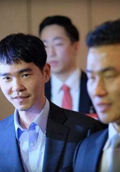 Kiện tướng cờ vây Lee Se-dol lần đầu đánh bại AlphaGo