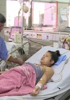 """Gần 10.000 bệnh nhân được """"cải tử hoàn sinh"""" nhờ kỹ thuật lọc máu hiện đại"""