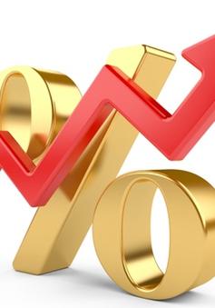 Lãi suất liên ngân hàng chạm đỉnh trong 5 tháng