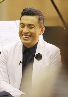Lam Trường muốn thử sức với nhạc Dance