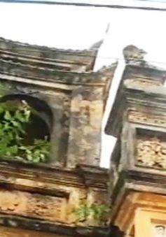 Cổng làng - Nét văn hóa đặc trưng Hà Nội