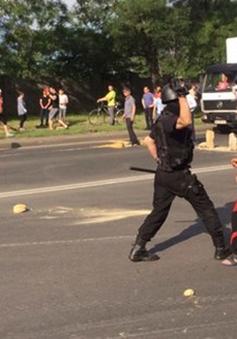 Ukraine: Lãnh đạo Odessa xin lỗi cộng đồng người Việt