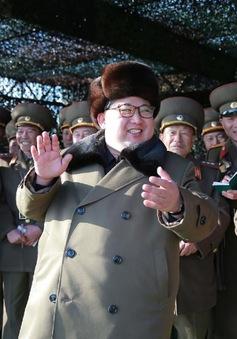 Triều Tiên tuyên bố thử đầu đạn hạt nhân và tên lửa đạn đạo