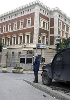 Đức đóng cửa Đại sứ quán tại Thổ Nhĩ Kỳ