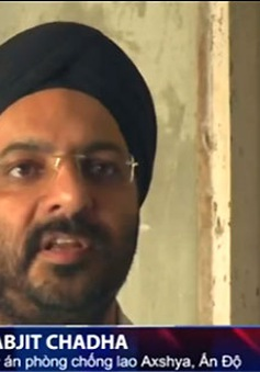Ấn Độ gian nan trong cuộc chiến chống đại dịch lao