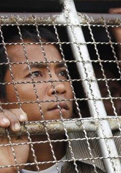 Thái Lan siết chặt quản lý lao động nhập cư