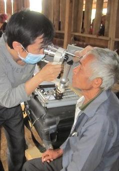 Bùng phát căn bệnh lạ tại tỉnh giáp biên giới Việt Nam - Lào