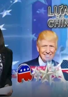 Chiều hướng đối ngoại của Mỹ sau cuộc bầu cử Tổng thống 2016