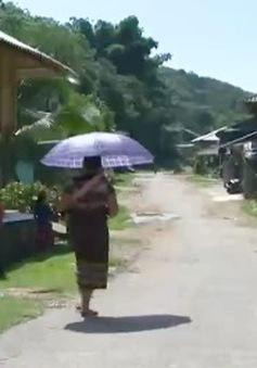 Bản lấy chồng ngoại ở Thanh Hóa